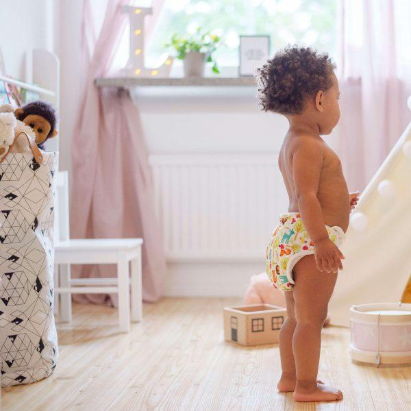 Пелени - Nappy Home - Магазин За Щастливи Бебета И Родители
